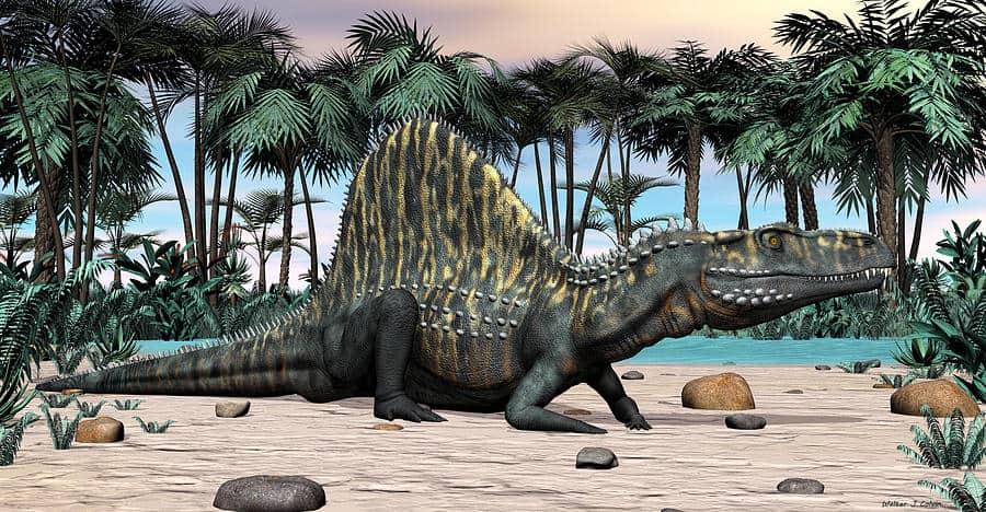 Arizonasaurus foto