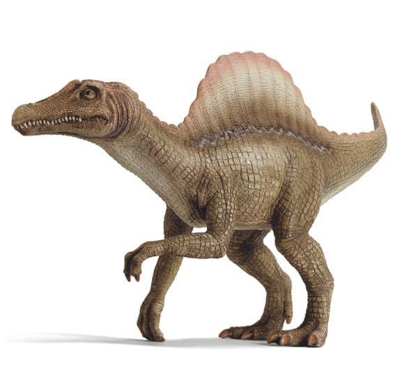 Clases de dinosaurios