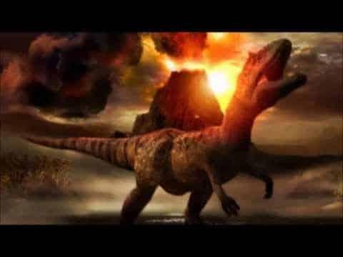 Clonar dinosaurios