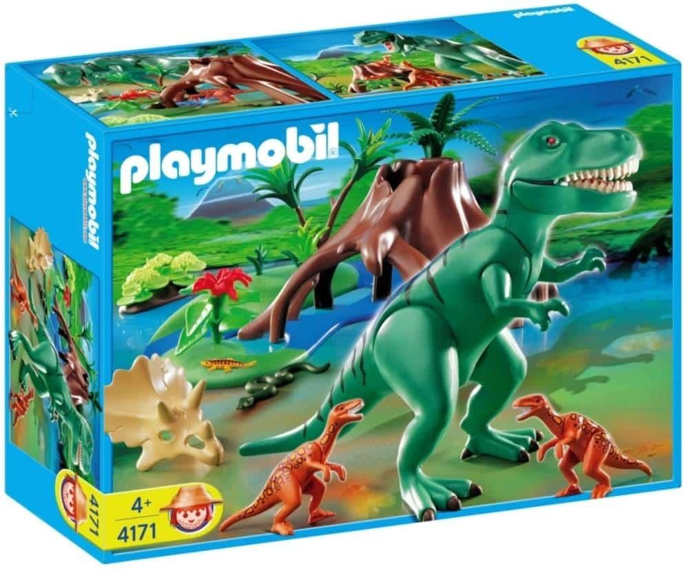 playmobil dinosaurios ForPlaymobil Dinosaurios
