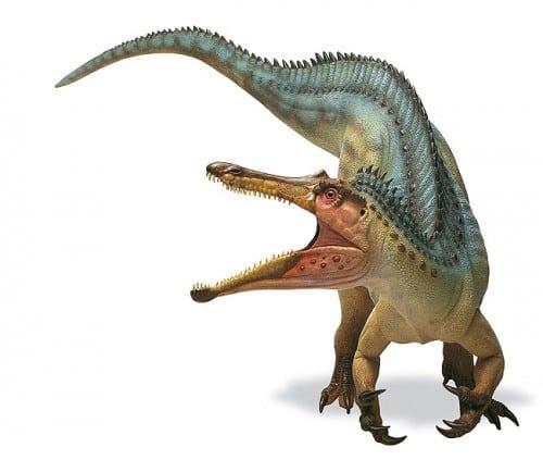 Sonidos de dinosaurios2