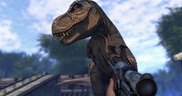 Videojuegos de dinosaurios3