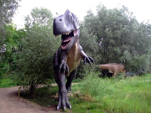 Allosaurus_Plastic