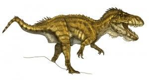 torvosaurus
