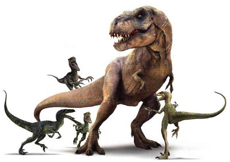 los-dinosaurios