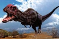 Carnívoros del Jurásico
