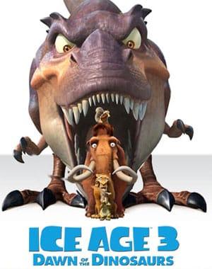 Ice Age 3 La era de los dinosaurios