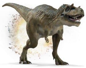Su Nombre Es Debido Al Gran Tamaño De Sus Miembros Anteriores Pertenecía Grupo Dinosaurios Más Grandes Y Posiblemente Los Mayores Animales Terrestres