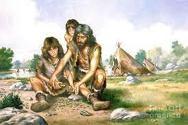 grupos de homo sapiens