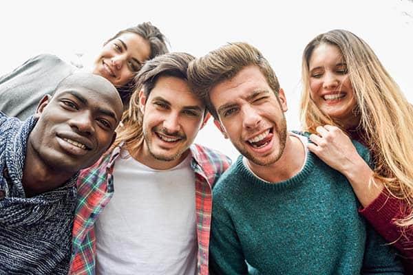 grupo racial de homo sapiens spaiens