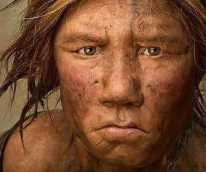 neandertal-mujer