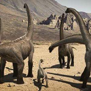 Bruhathkayosaurus – dinosaurio gigante