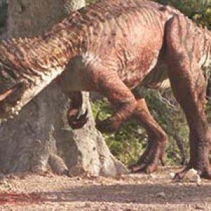Torvosaurus – dinosaurio carnívoro