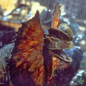 dilophosaurus – dinosaurio carnívoro